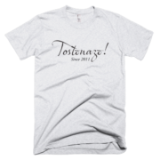 Tostonazo Since 2011 Short Sleeve Men's T-Shirt