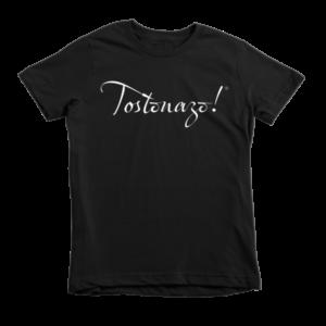 Tostonazo Short Sleeve Kids T-Shirt