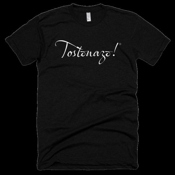 Classic Tostonazo Short Sleeve Soft T-Shirt